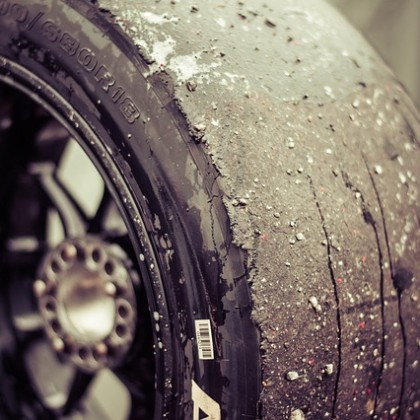 Wheel Balancing : Decrease Tyre-Wear And Increase Safety