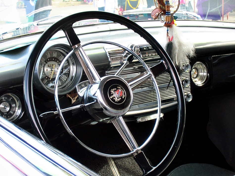 How to make sure your classic car restoration is a success