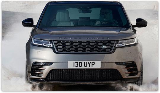 Land Rover/Range Rover Repair & Service Centre in Dubai